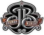 Logo for Braman Winery
