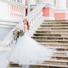 Wedding photographer Sasha Dzheymeson (Jameson). Photo of 17.02.2018