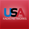 USA Radio icon