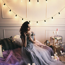 Wedding photographer Olga Veremchuk (overemchuk). Photo of 30.01.2017