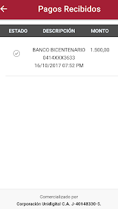 Tu Pago Movil Banco Bicentenario App Latest Version Download For Android and iPhone 5
