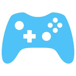 GamePad Tester Lite 3.0.1 by selva sundar logo