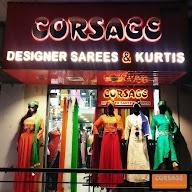 Corsage.. Designer Sarees & Kurtis photo 1