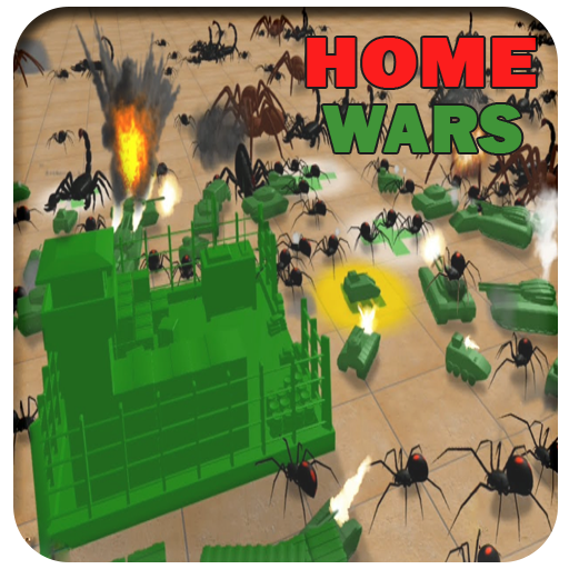 Tips Of Home Wars