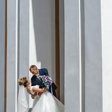 Wedding photographer Evgeniy Sukhorukov (EvgenSU). Photo of 05.11.2018