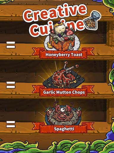 Monster Chef 2.4.0 screenshots 10