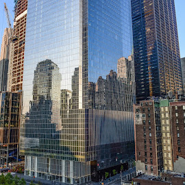 by Terry DeMay - Buildings & Architecture Office Buildings & Hotels (  )