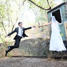 Wedding photographer Suren Manvelyan (paronsuren). Photo of 23.09.2015