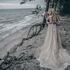 Wedding photographer Gintare Gaizauskaite (gg66). Photo of 27.08.2018