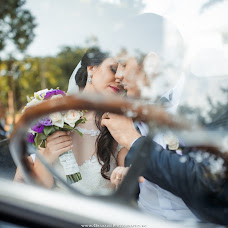 Wedding photographer Andrian Grabazey (Grabazei). Photo of 03.09.2014