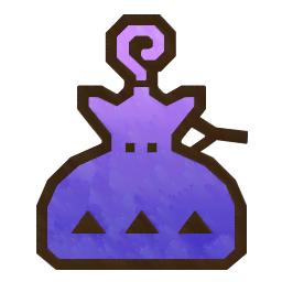 フウガの護符