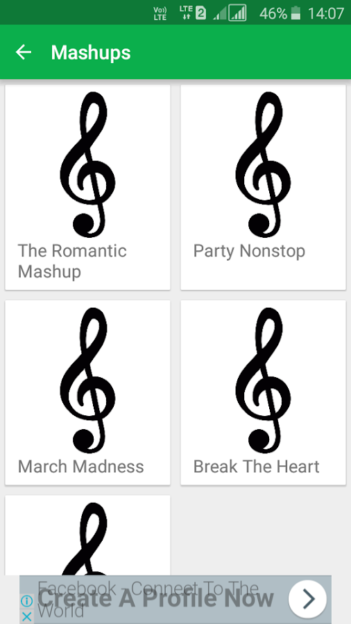 New Mp3 Songs- screenshot