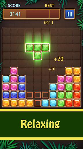 Block Puzzle Jewels Legend screenshot 3