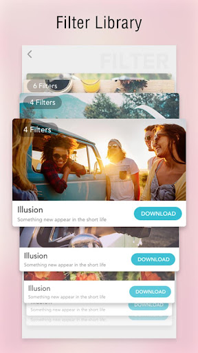 Photo Collage - InstaMag screenshot 5