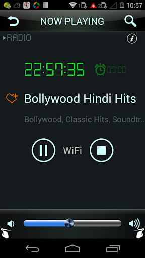 Radio for Bollywood