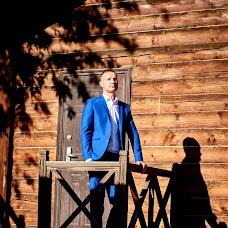 Wedding photographer Natalya Kornilova (kornilovanat). Photo of 04.12.2017