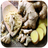Benefits of Ginger (ADU)