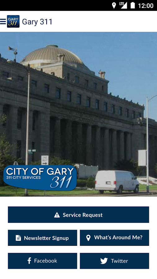 Gary311- screenshot