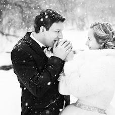 Wedding photographer Katya Popeyko (volnyveter). Photo of 25.03.2013