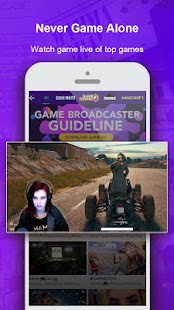 Live.me - live stream video chat- screenshot thumbnail