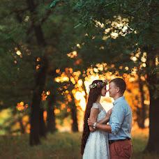 Wedding photographer Elena Kapone (VirGo). Photo of 21.08.2015