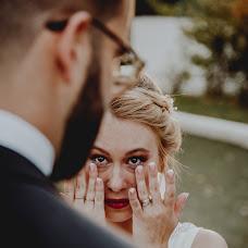 Wedding photographer Dacarstudio Sc (dacarstudio). Photo of 09.08.2018