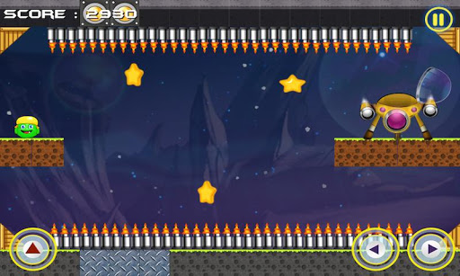 The Monster Escape Apk Download Free for PC, smart TV
