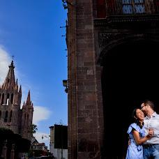 Wedding photographer Victor Zertuche (victorzertuche). Photo of 18.05.2018