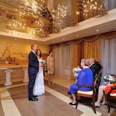 Wedding photographer Sergey Bazikalo (photosb). Photo of 24.11.2017