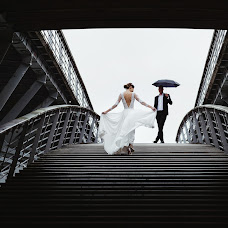 Wedding photographer Sławomir Janicki (SlawomirJanick). Photo of 13.10.2017