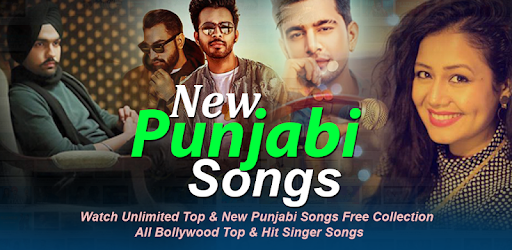 New Punjabi Songs - Latest Punjabi Songs - Apps on Google Play