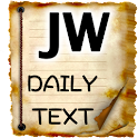 JW Daily Text Ministry icon