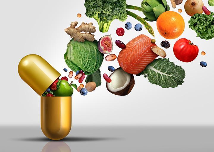 Hiểu và sử dụng đúng thực phẩm chức năng hỗ trợ điều trị dạ dày - Ảnh 1