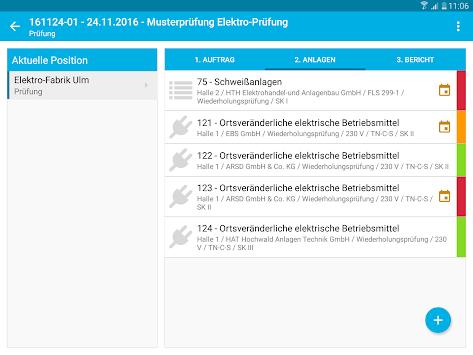 Download Elektrische Anlagen - Prüfung und Inspektion APK latest ...