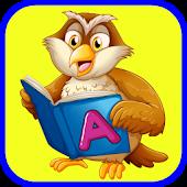 Обучающие игры Алфавит и Цифры