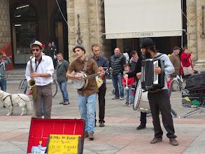 Photo: Rumba de Bodas! I bought their CD :)