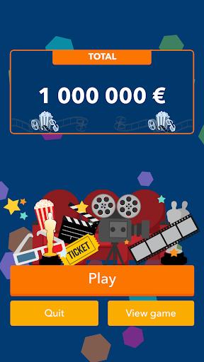 Millionaire Movies Quiz screenshot 3