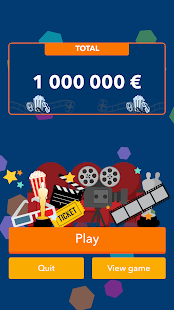 Millionaire Movies Quiz