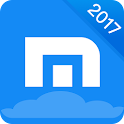 Maxthon Web Browser icon