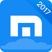 Maxthon Cloud Browser