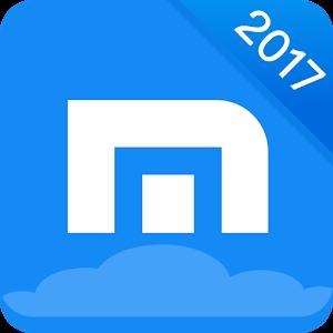Maxthon Browser 5.1.2.2000 2018,2017 4xcauqx-taWAHYai_uMq