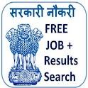 All Job Results Search icon