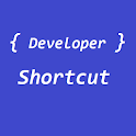 Developer Shortcut icon