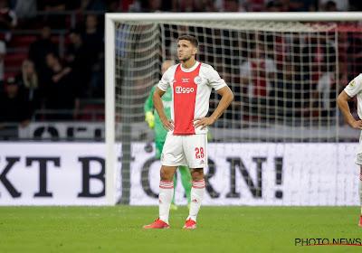 'Deze aankoopoptie heeft Anderlecht bij Ajax bedongen voor Magallan'