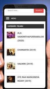 Telugu, Tamil, Songs Download App Download For Android 3
