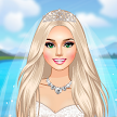 Model Wedding - Girls Games APK