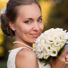 Wedding photographer Anastasiya Dolganovskaya (dolganovskaya). Photo of 15.01.2014