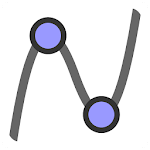 GeoGebra Graphing Calculator Icon