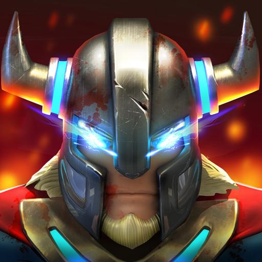 末世冲突:超级英雄大战僵尸 策略 App LOGO-APP試玩
