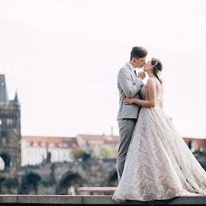 ช่างภาพงานแต่งงาน Stanislav Grosolov (Grosolov) ภาพเมื่อ 20.04.2018